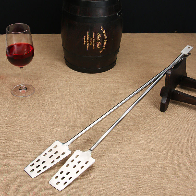 Distilling / Brewing Stainless Steel Mixing Paddle , Ss304 Food Grade Paddle